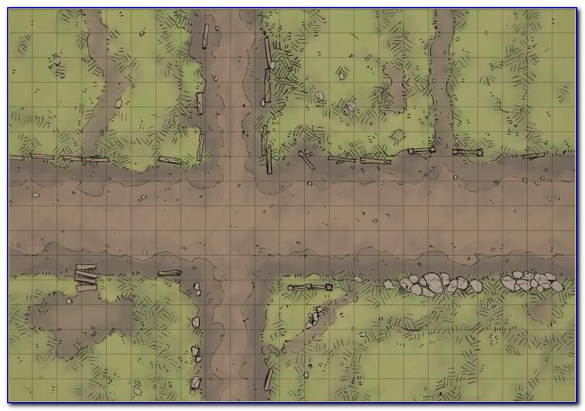 D&d Grid Map Maker
