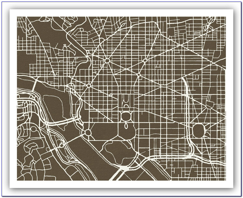 D&d Town Map Grid