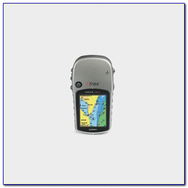 Garmin Gps Marine Maps Lovely Garmin Etrex Vista Hcx