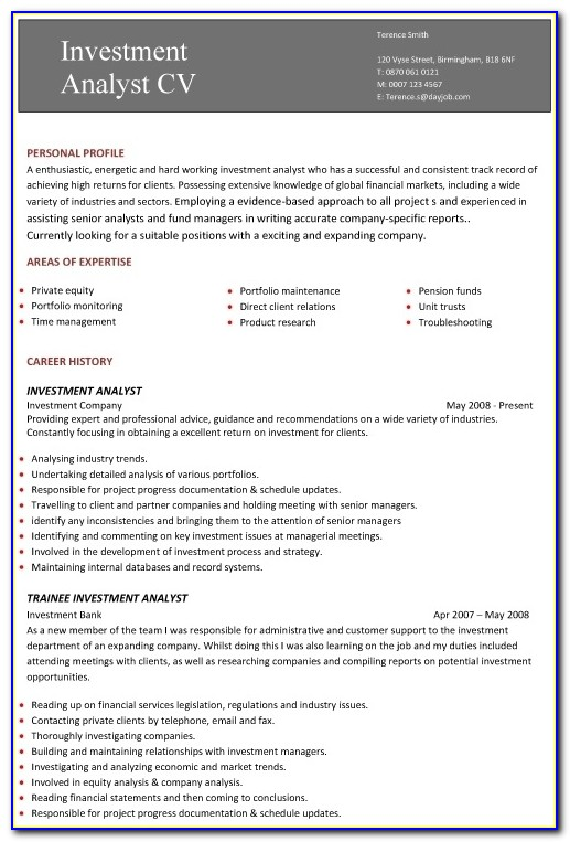 Free Cv Examples, Templates, Creative, Downloadable, Fully Editable Regarding Professional Resume Template Examples