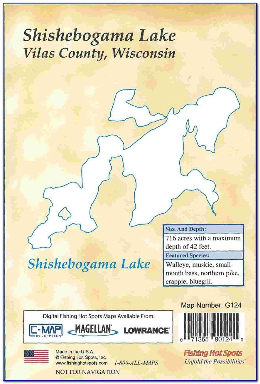 Fishing Hot Spots Maps Chesapeake Bay