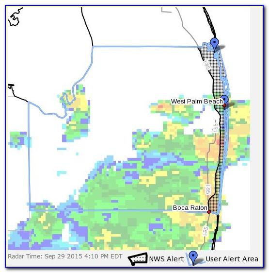 Flood Maps West Palm Beach Florida