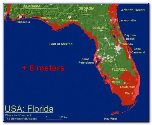 Flood Zone Map Florida Seminole County