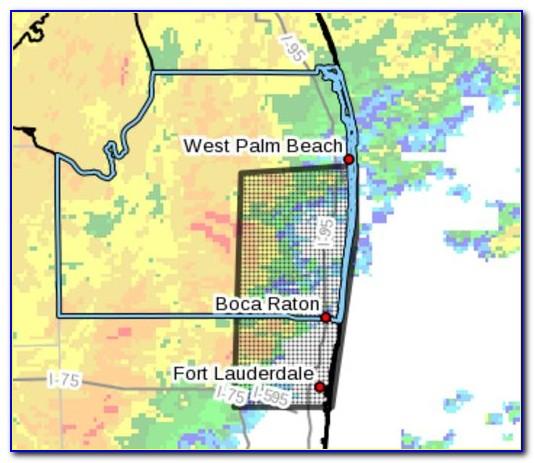 Flood Zone Map West Palm Beach Florida