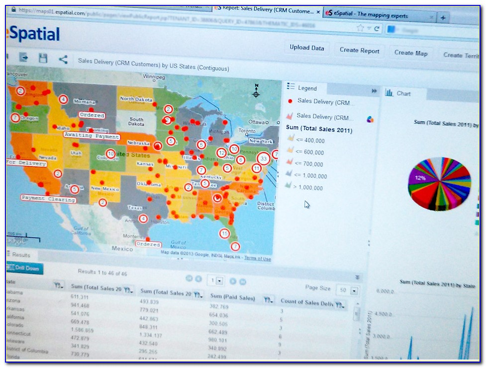 Free Data Mapping Software