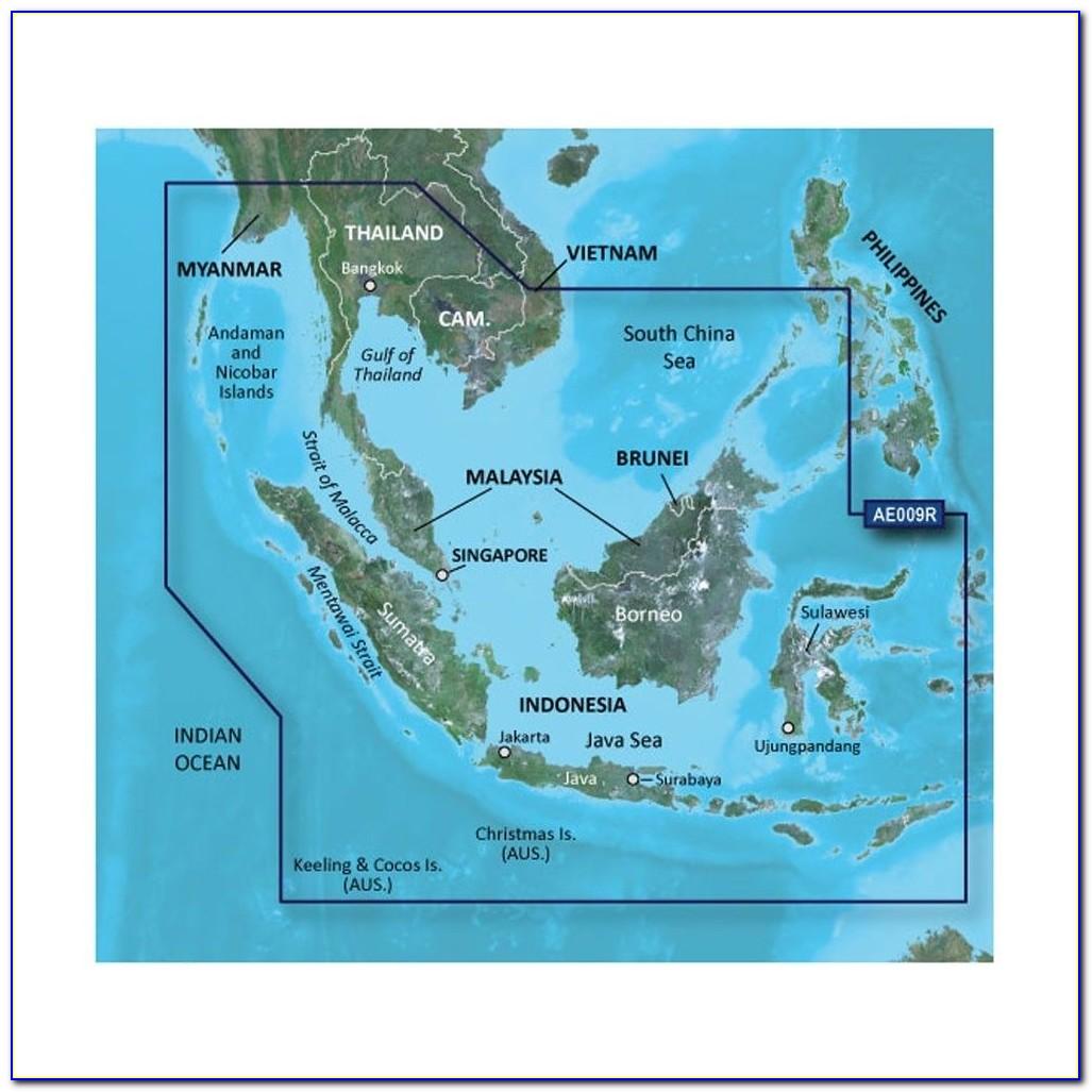 Free Garmin Maps Hawaii