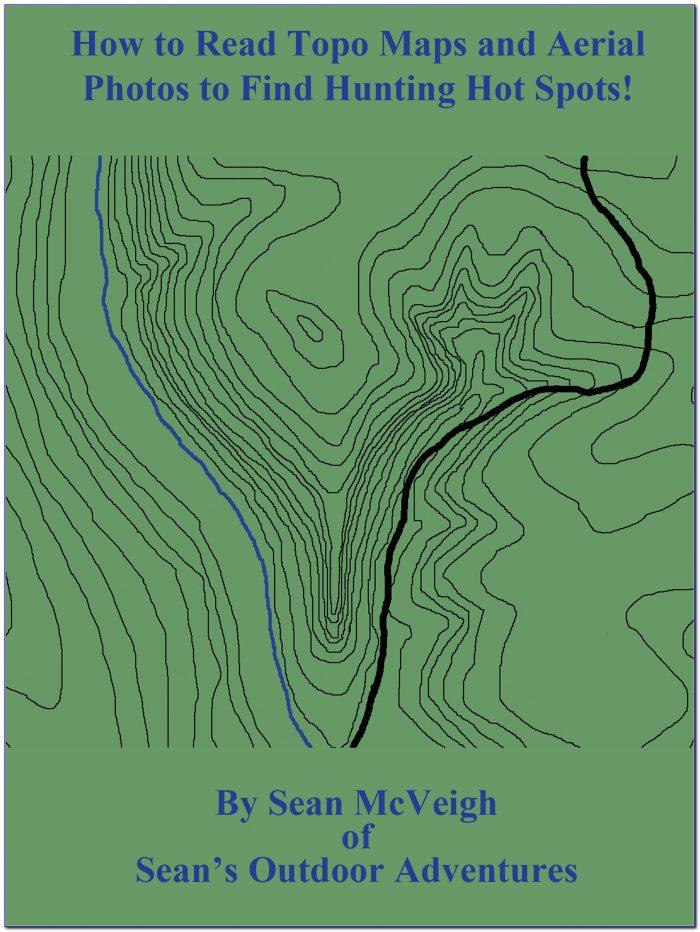 Free Hunting Topo Maps