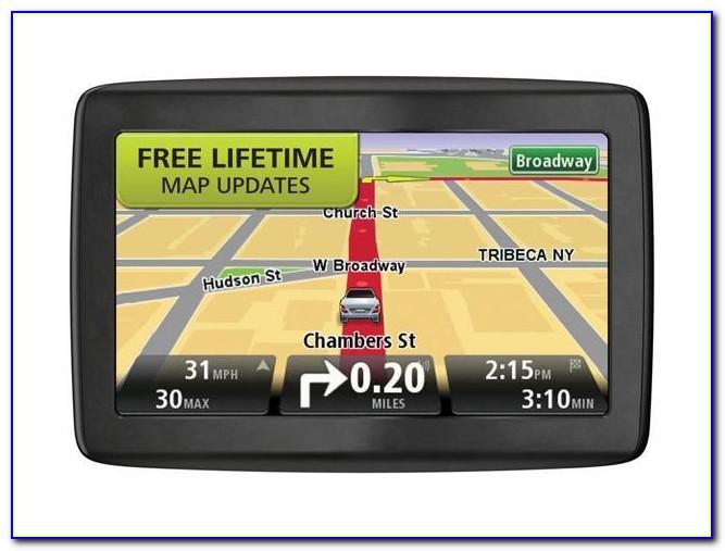 Free Map Updates For Tomtom Start 20