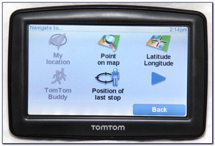 Free Map Updates For Tomtom Start 25