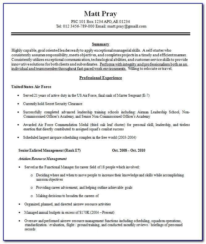 Resume Example Military Resume Builder 2017 Resume Builder In Military Resume Builder 2017