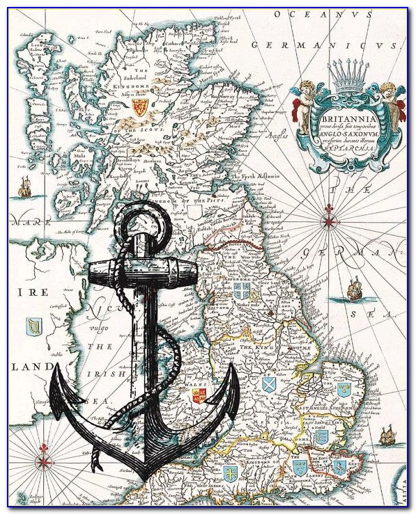 Free Nautical Maps Android