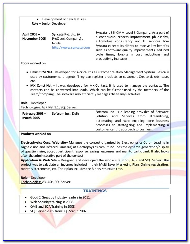 Free Resume Database For Recruiters In Singapore