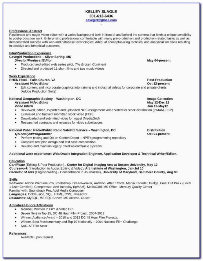 Free Resume Database For Recruiters Best Of Resume Template Samples Nanny Resume Sample Nanny Resume 0d Nanny