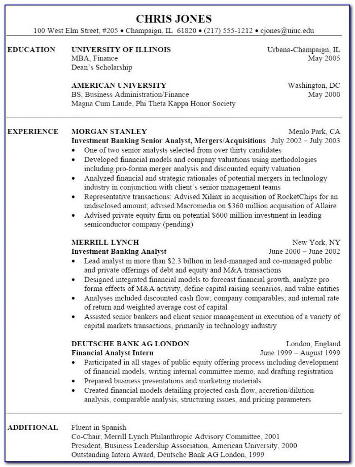 Pdf Resume Templates Free Resume Templates Pdf Format Resume Sample Regarding Job Resume Template Pdf