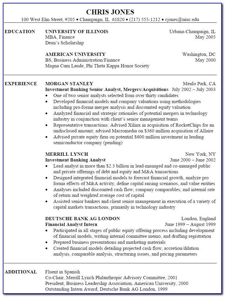 Pdf Resume Templates Free Resume Templates Pdf Format Resume Sample Regarding Job Resume Template Pdf