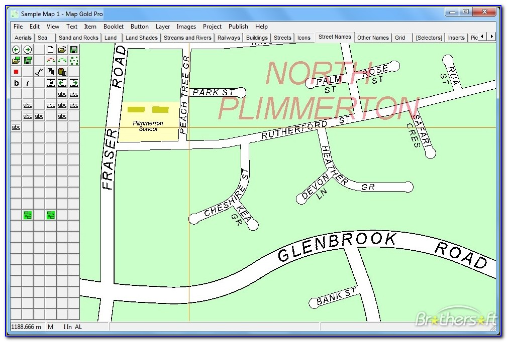 Free Street Mapping Software Download