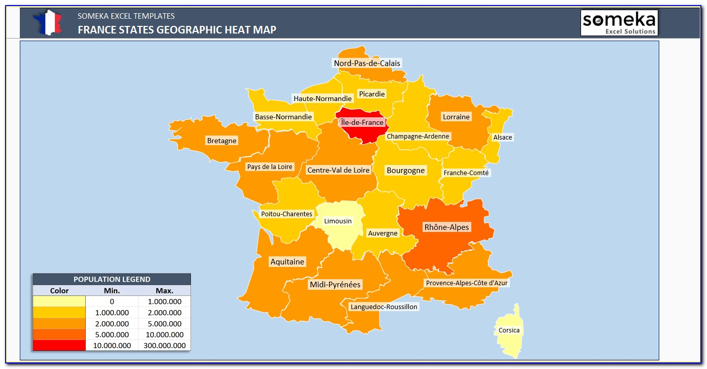 Free Website Heat Map Generator