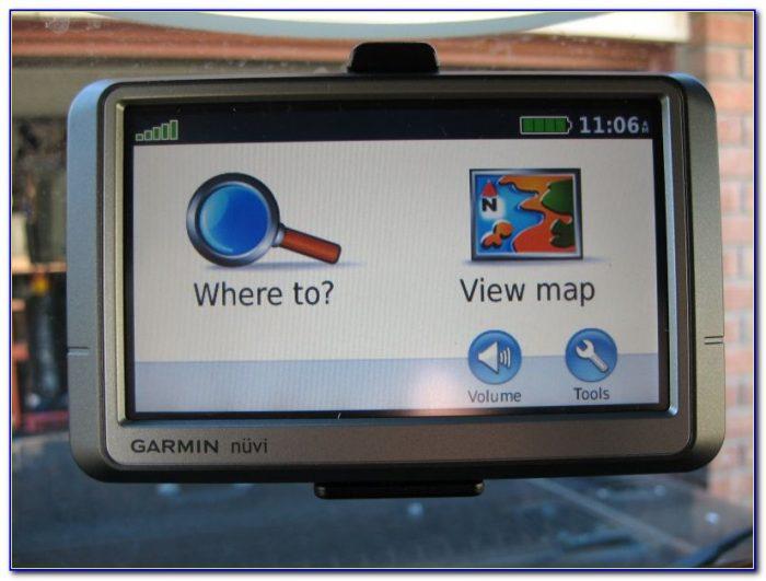 Garmin 250w Map Update Free