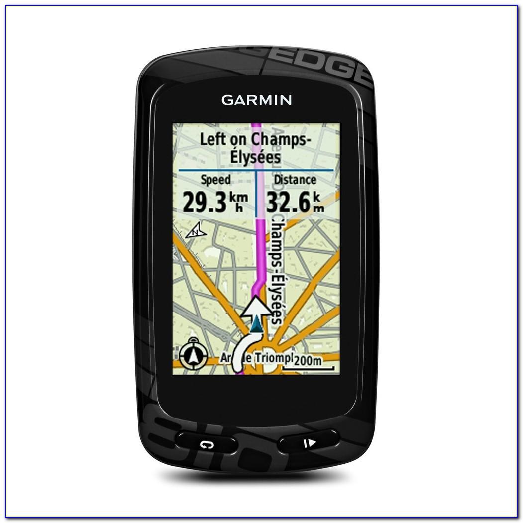 Garmin 810 Loading Maps