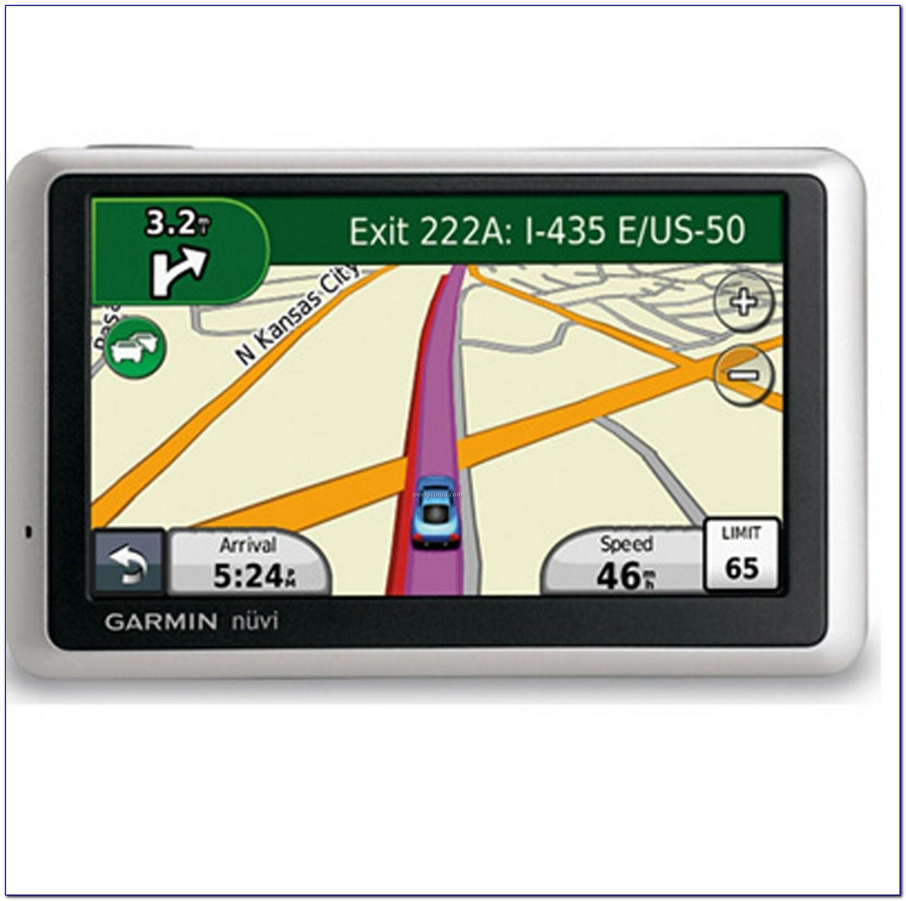 Garmin Chrysler Navigation Update