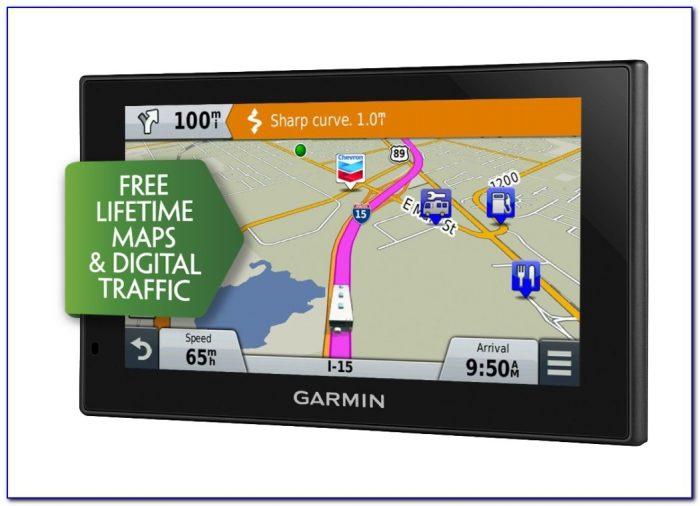 Garmin Drive 50 Lifetime Maps & Traffic Central Europe Lmt 5