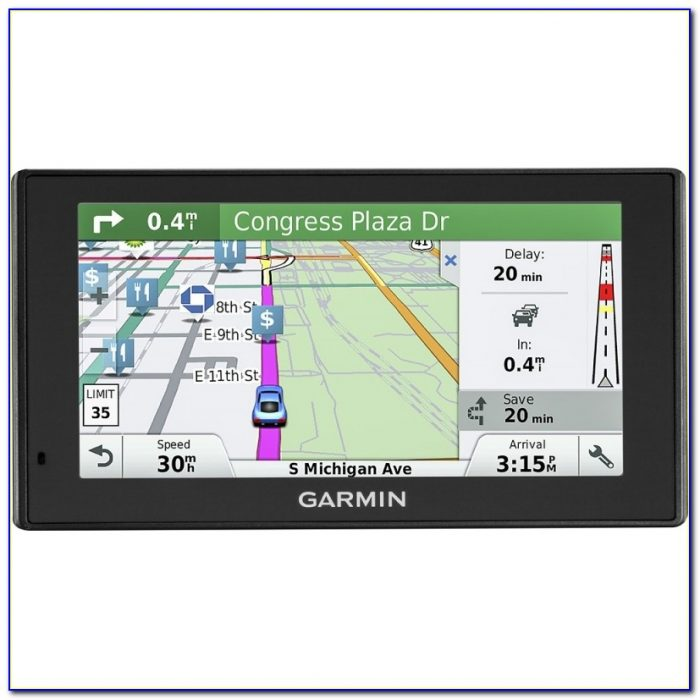 Garmin Drive 50lmt 5 Gps With Lifetime Map Updates And Lifetime Traffic Updates
