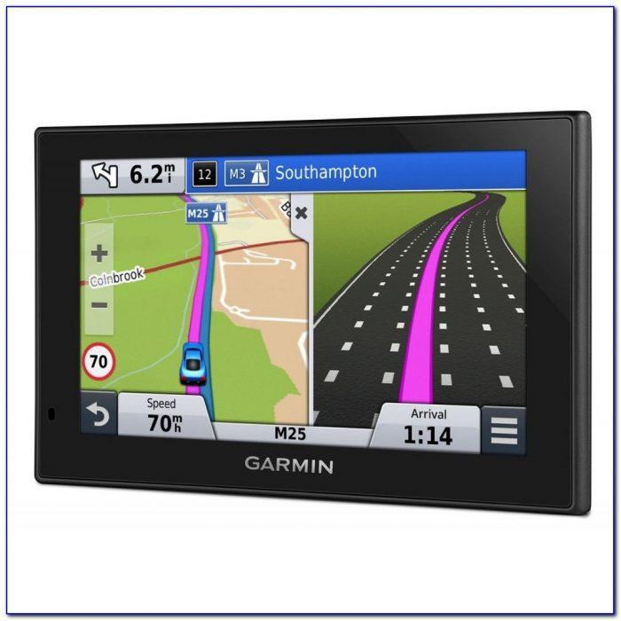 Garmin Drive 51lmt S Sat Nav With Lifetime Map Updates (2)