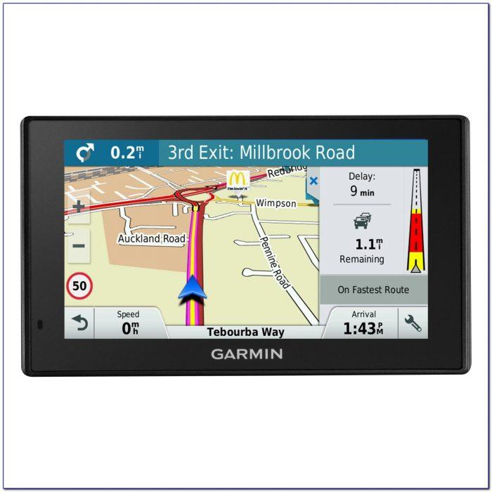 Garmin Drive 60lm Sat Nav With Lifetime Map Updates Full Europe