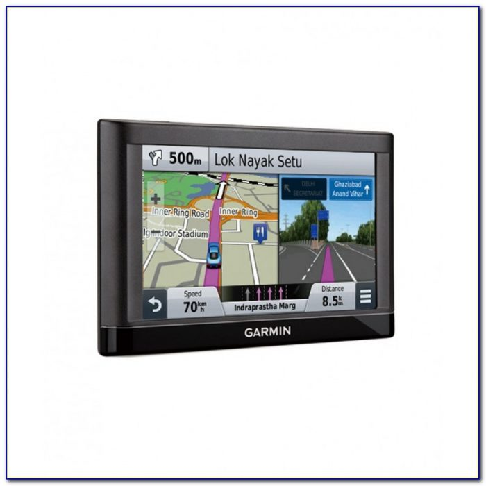 Garmin Drive With Lifetime Maps Ex