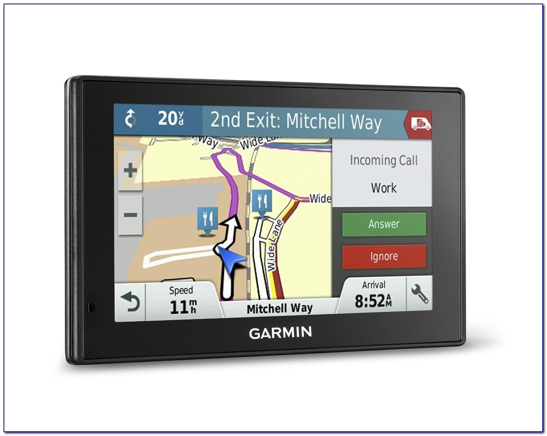 Garmin Drivesmart 50 Update Problems
