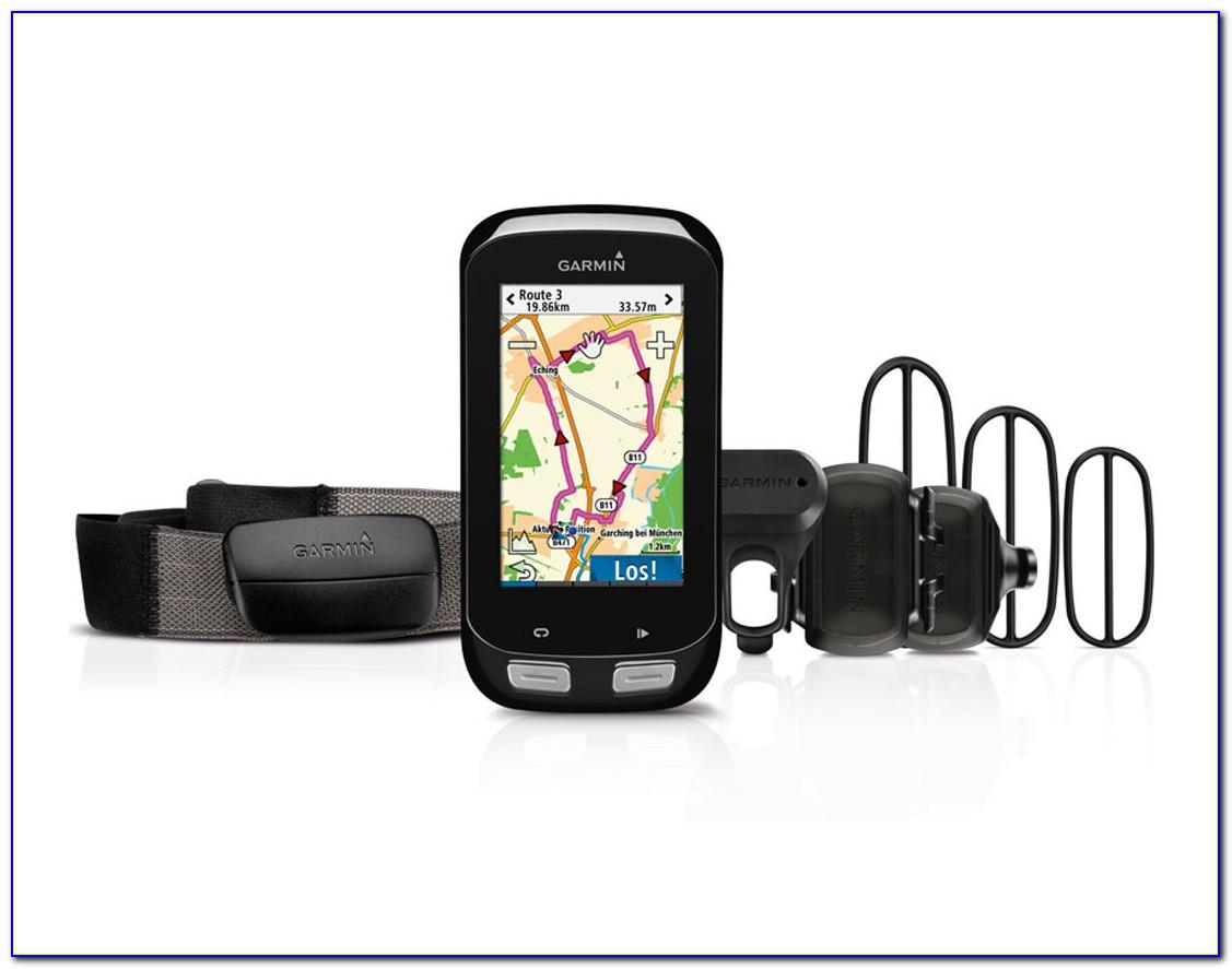 Garmin Edge 1000 Maps Download