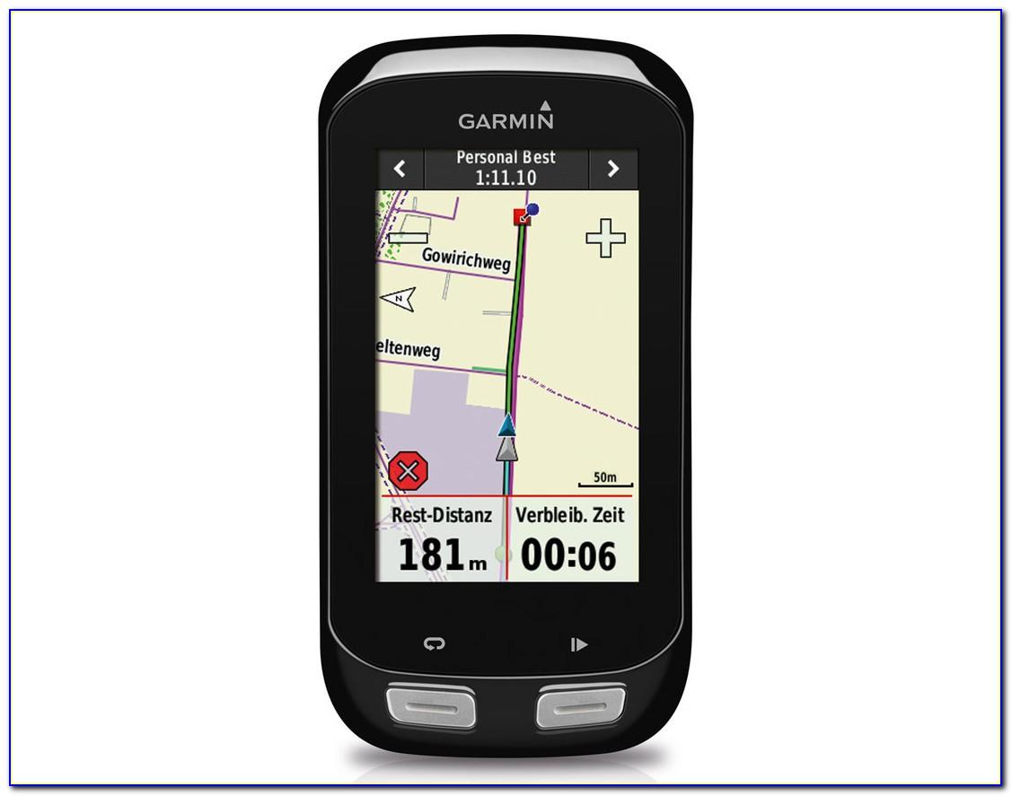 Garmin Edge 1000 Maps On Sd Card