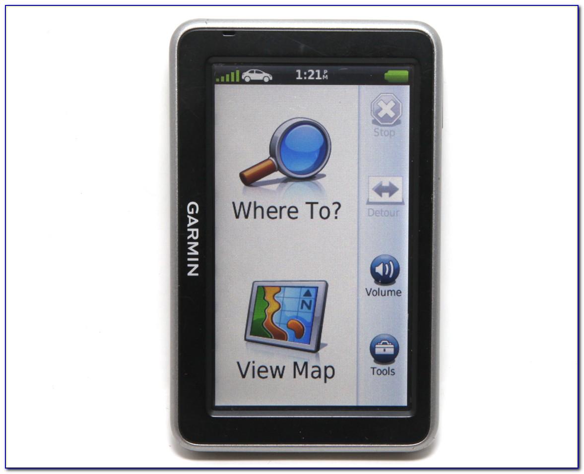 Garmin Edge 1000 Off Road Maps