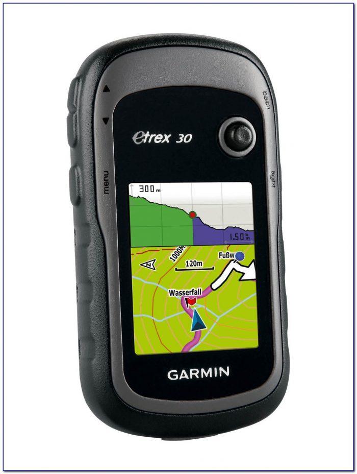 Garmin Etrex 30 Topo Maps Australia