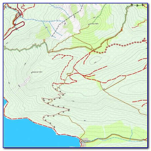 Garmin Etrex 30x Marine Maps