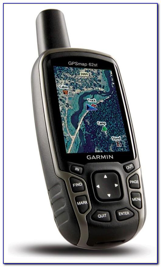 Garmin Gps 62s Topo Maps