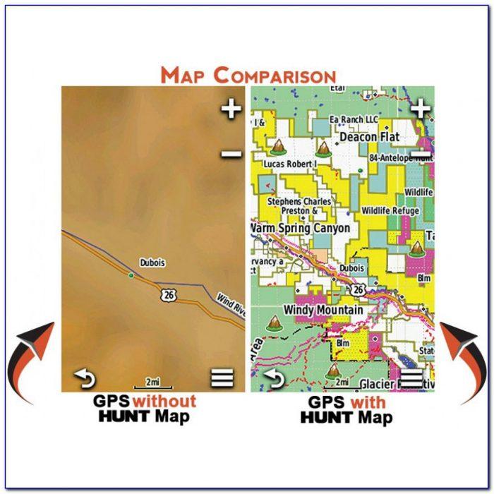 Garmin Gps Blm Maps