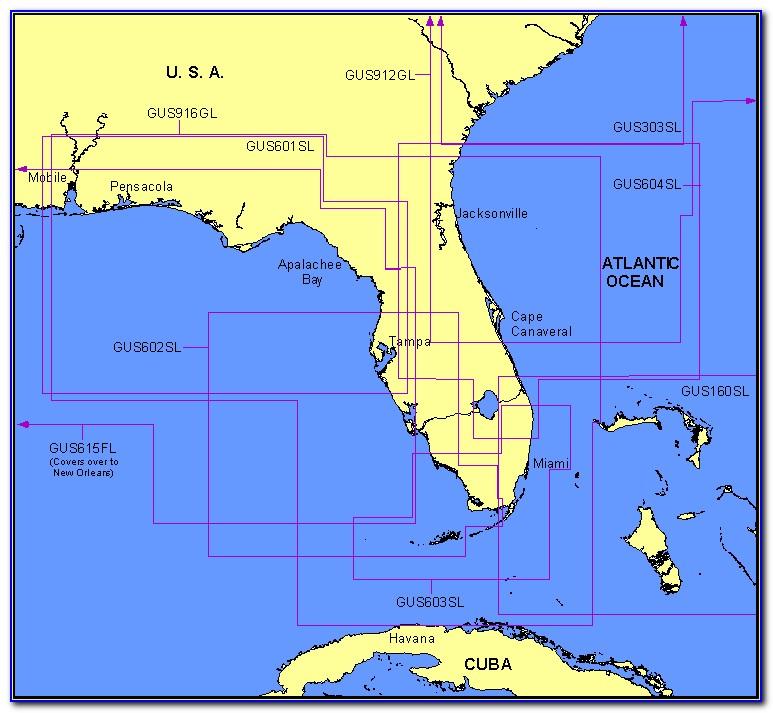 Garmin Gps Florida Maps