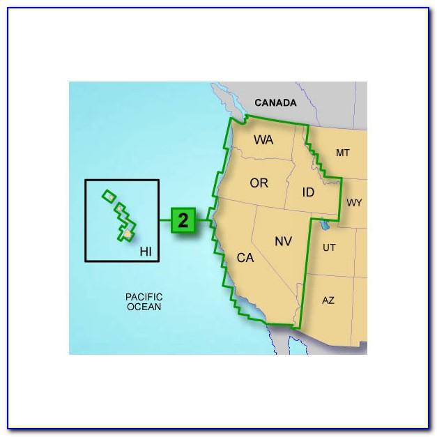 Garmin Gps Hawaii Maps