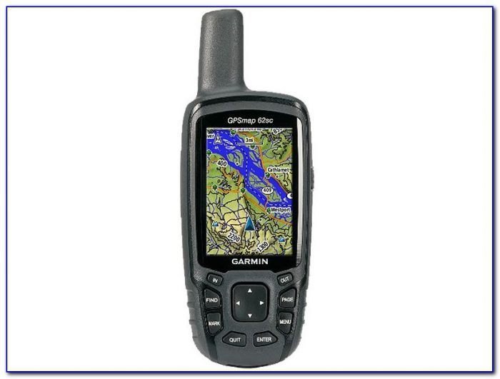 Garmin Gps Map 620