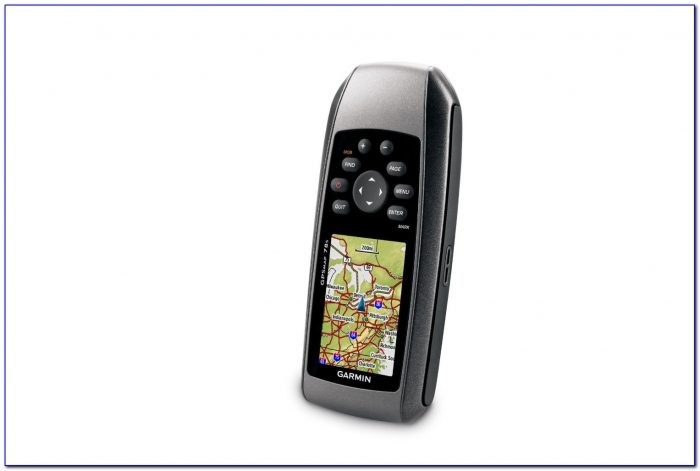 Garmin Gps Map 78