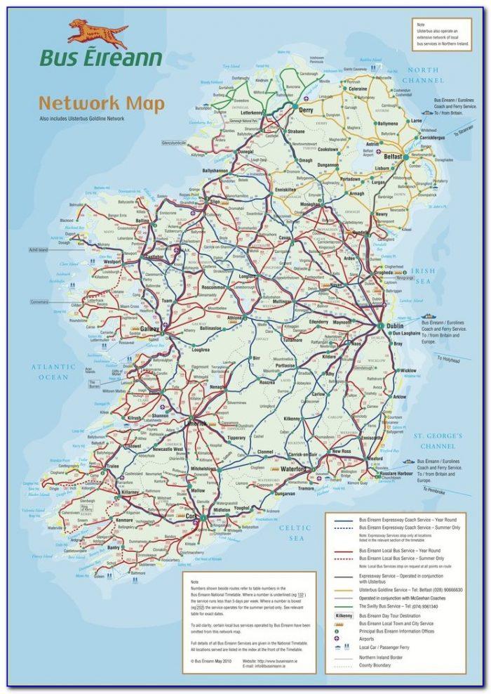 Garmin Gps Maps Ireland