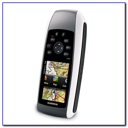 Garmin Gpsmap 64s Handheld Mapping Gps