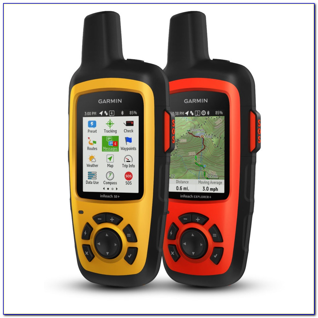 Garmin Inreach Map Login