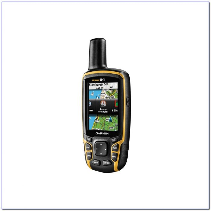 Garmin Map Gps 64
