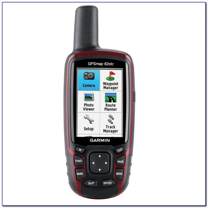 Garmin Map Gps 64s
