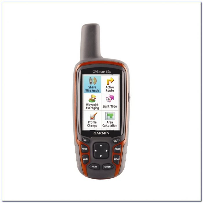 Garmin Map Gps 78