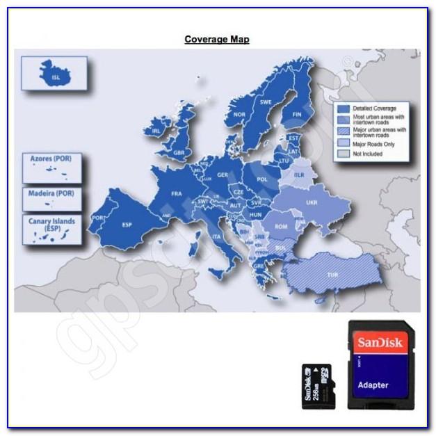 Garmin Map Pilot Sd Card
