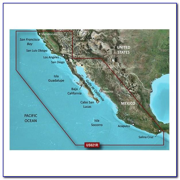 Garmin Mapas Mexico 2018