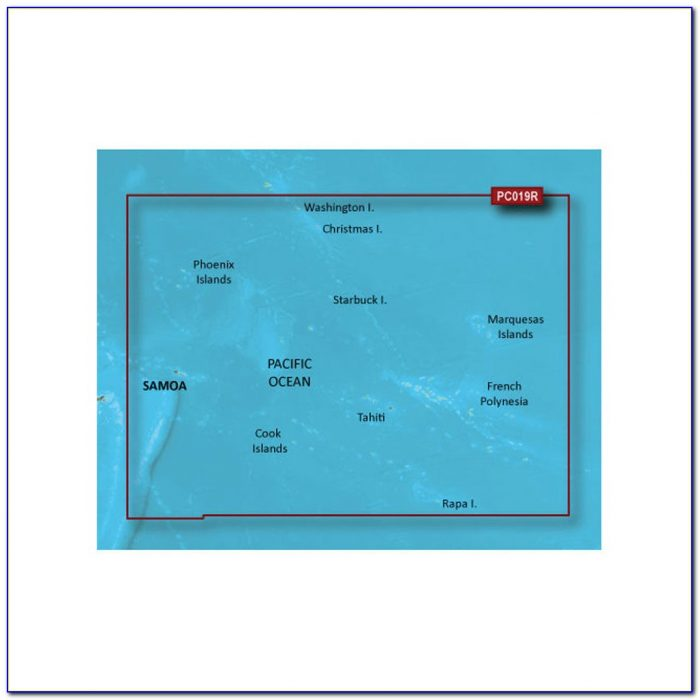 Garmin Mapsource Bluechart Europe